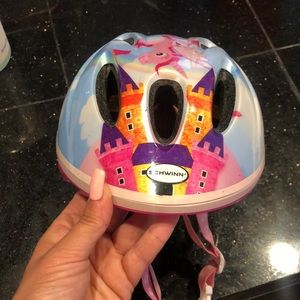 Other - Bike helmet